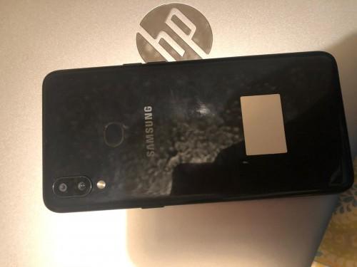 Samsung A10s (brand New)
