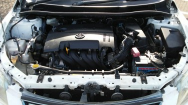 Toyota Fielder For Sale