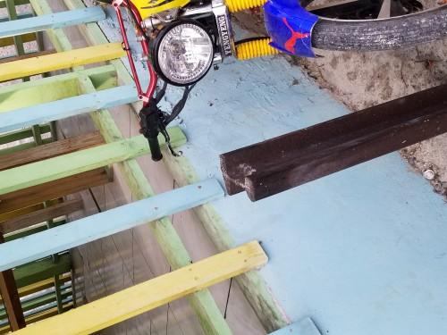 150cc Yeng Yeng Bike