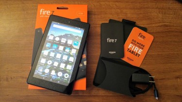 Amazon 7 Fire Tablet ( Brand New)