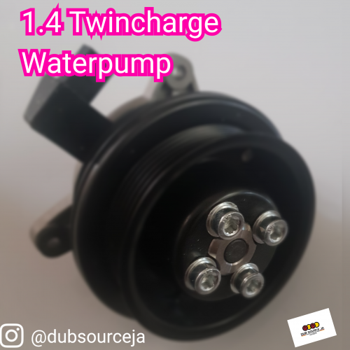 Volkswagen/Audi Waterpump