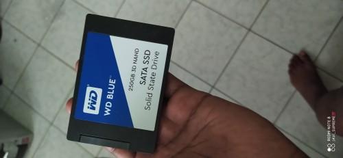 250GB SSD