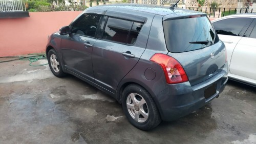 2009 Suzuki Swift $695k Slightly Negotiable!