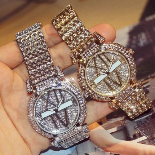 Luxury Female Watch