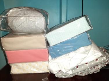 Twin Bed Sheet Set