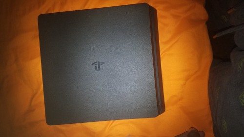 Brand New 1TB Ps4 Slim For Sale With 2 Controllers