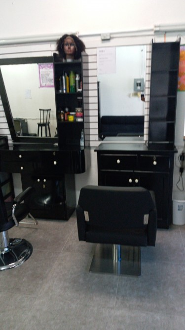 Booth For Rent.premier Plaza 856-2643