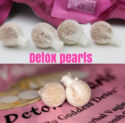 Detox Pearl