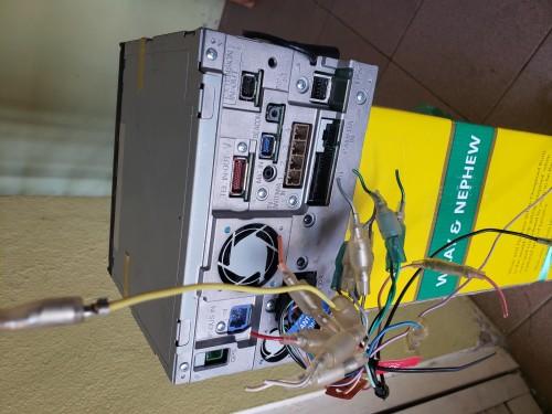 Cd,reverse Cam,radio,nav Chinese Radio 3000