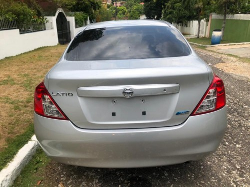 2014 Nissian Latio $1.2 Mil