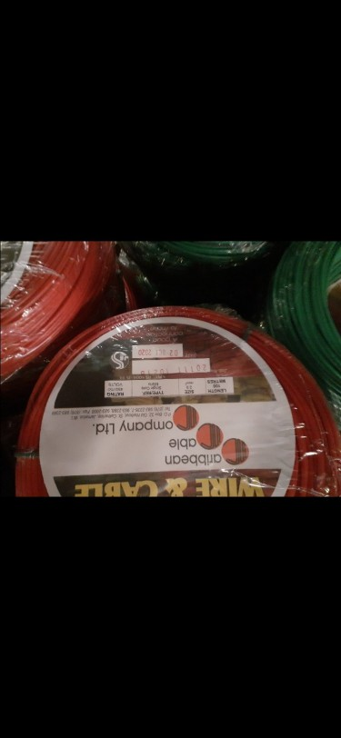 Electrical Wires 2.5 Mm Single Core