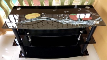 Entertainment Stand/ Tv Stand