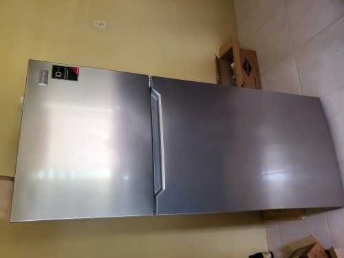 Whirlpool Fridge, 41inch Tv, Queen Bed And Base