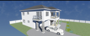 Architectural Drawing/Housing Plans