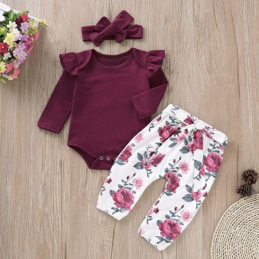 Cute Baby Clothes & Accessories-2000-3500 JMD