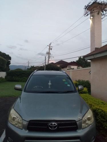 Toyota Rav4 Vans & SUVs Liguanea