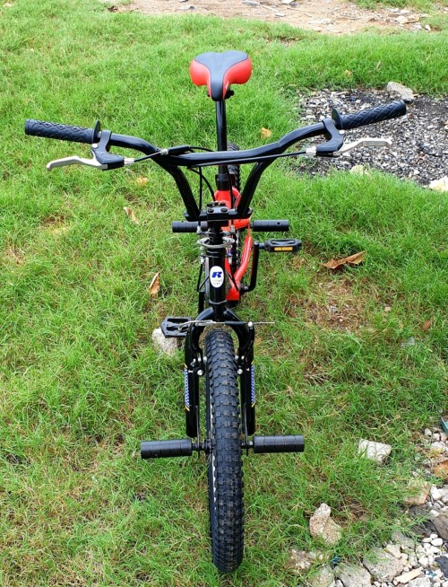 BMX Freestyle Bicycle 20