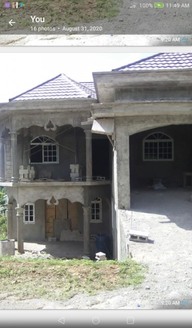 Mansion House For Sale With Multiple Rooms & ETC