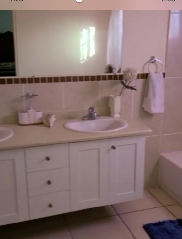 Fully Furnished 3 Bed 3 Bath In Gated Community