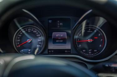 2016 Mercedes Benz 4 MATIC