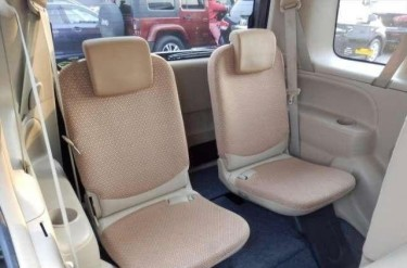 2013 Toyota Sienta  Newly Imported