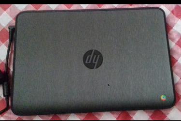 Like New HP Chromebook Laptop 11 G4 SALE!
