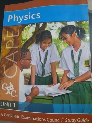 Used Literature Books,CSEC & CAPE Science  Books