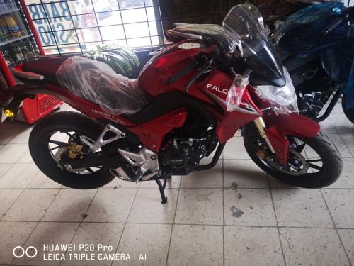 250 CG Falcon/eagle Motocycle
