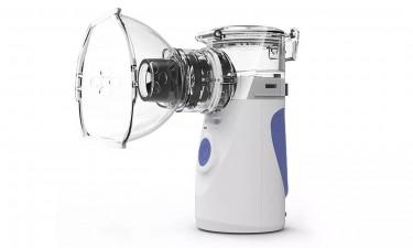 Portable Ultrasonic Mini Nebulizer Inhaler