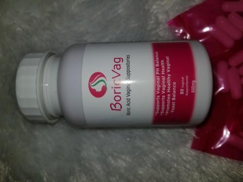 Boric Acid In Jamaica