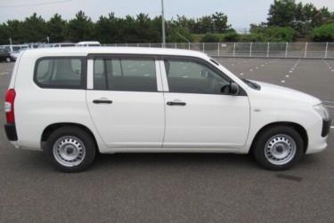 2015 Toyota Probox