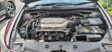 2012 Honda Accord V6 Sport
