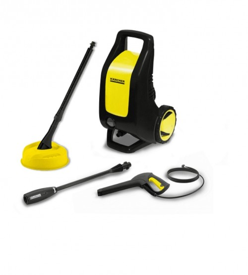 Electric Pressure Washer (VERY POWERFUL)