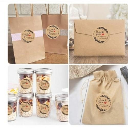 Packaging Items