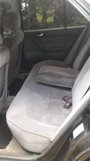 Honda Accord(1991)