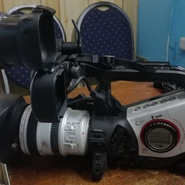 Sony And Panasonic  Video Cameras Cameras Spanish Town