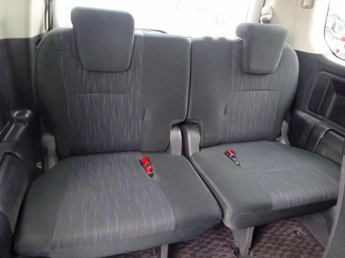 2011 Toyota Noah SI