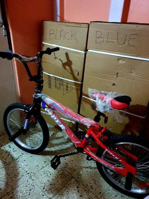 BRAND NEW!!!! BMX Freestyle Bicycle 20