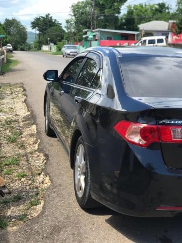 2012 Honda Accord Cul