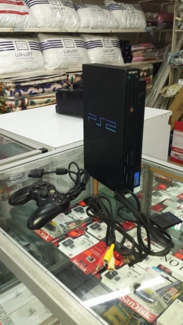 Sony Playstaton 2