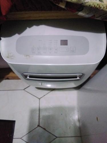 Blackpoint Portable AC Unit