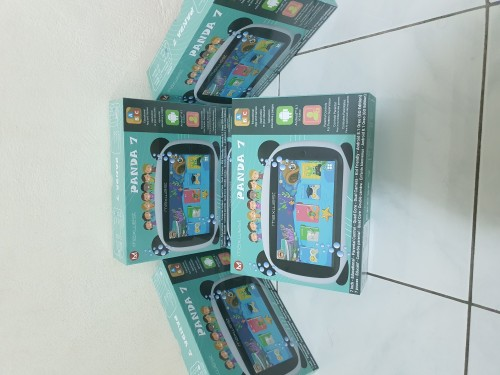 Maxwest Panda 7 Inch Tablet