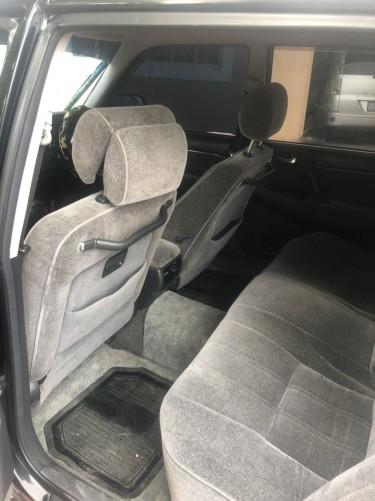 2005 Toyota Crown Super Deluxe
