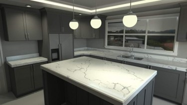 Professional Kitchen And Bathroom Designs
