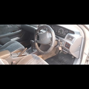 2001 TOYOTA CAMRY 4CLY AUTOMATIC