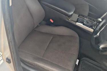 2013 Toyota Mark X
