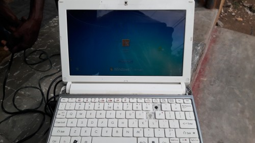 Intel Laptop DDR3 4GB