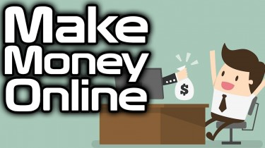 Make Money Online For Free With Just Your Phone!