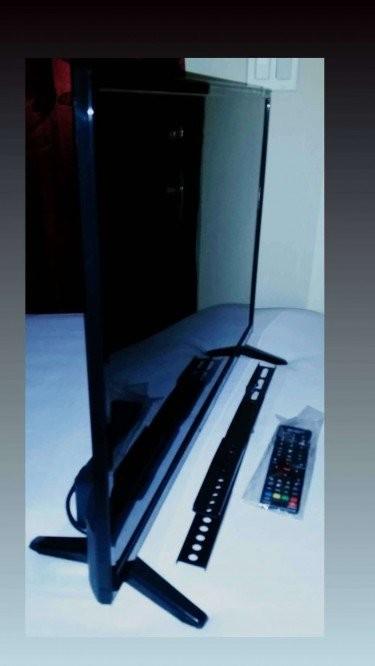 Jsw 32 Inch Smart Tv (New)