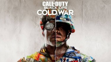 Call Of Duty: Black Ops Cold War | PS4/XBOX (DC)